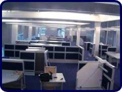 Internal Office Moves and Furniture Reconfiguration